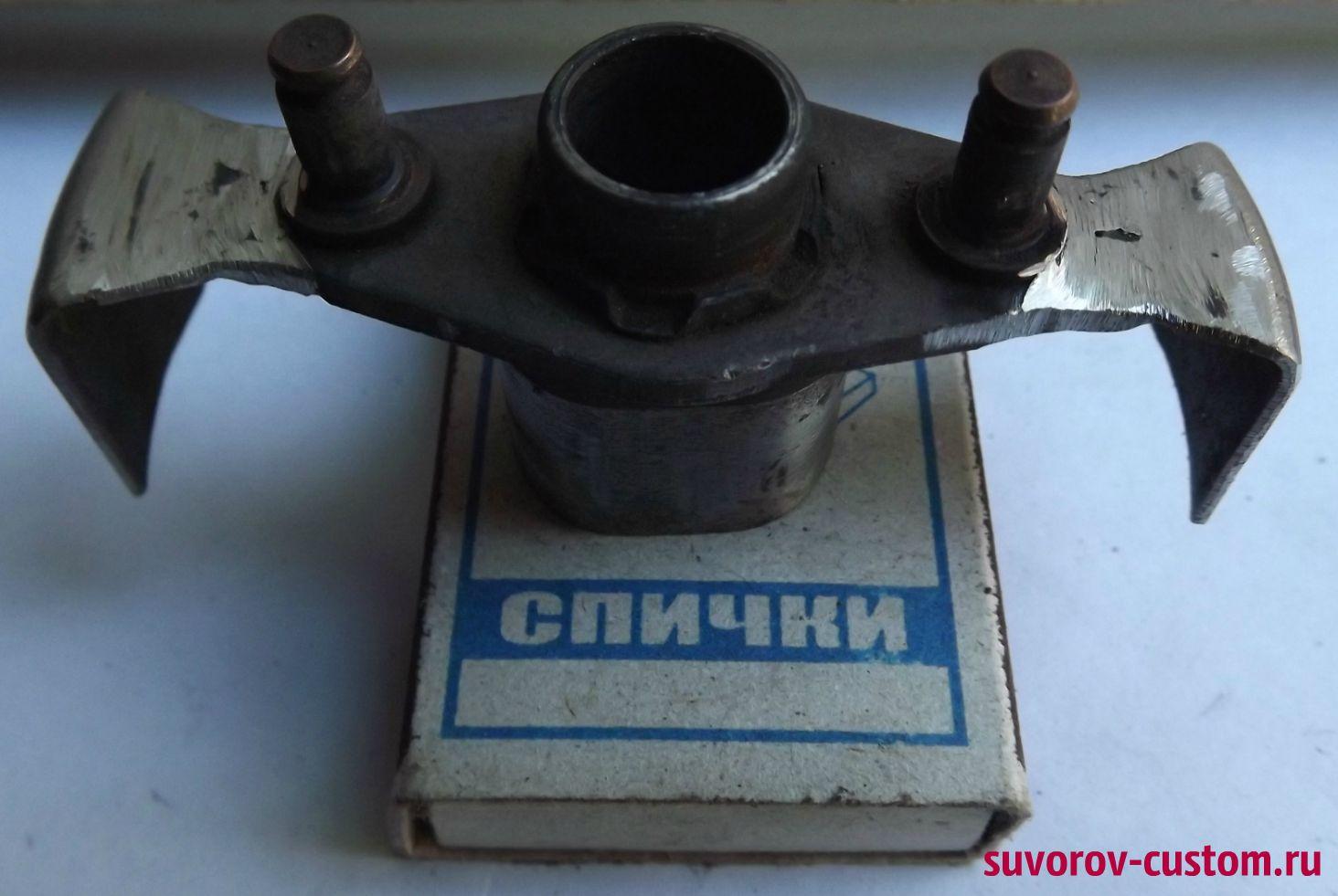катушка от оки на Мотоцикл Урал #11