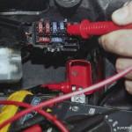 измерение напряжения электрооборудования