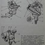 редукторы рулевого механизма