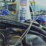 востановление компрессии мотора
