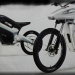 мотоцикл на водороде