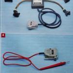 шнур для диагностики двигателей ГАЗ