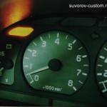 лампа неисправностей на панели приборов впрыскового автомобиля
