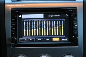 эквалайзер в автозвуке