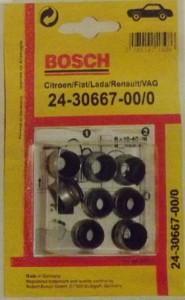 Фирма Бош не производит сальники клапанов.