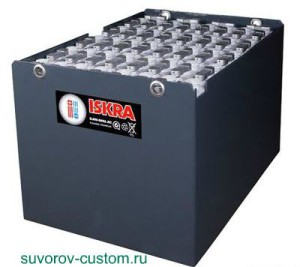 батарея на 36 вольт