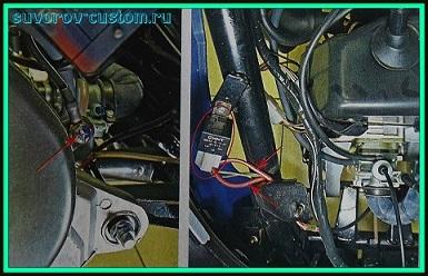 ремонт скутеров своими руками