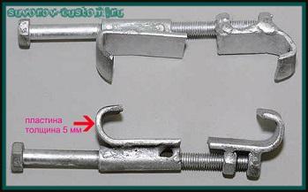Инструмент для ремонта автомобилей