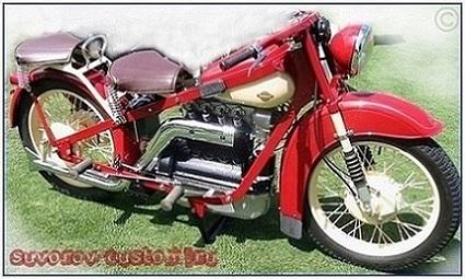 вилка для мотоцикла